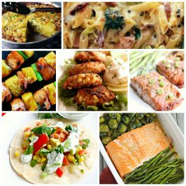 25 Easy and Delicious Salmon Recipes