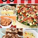50 Potluck Dinner Recipes from Six Sisters' Stuff
