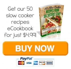 Buy slow cooker ebook 1