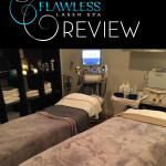 Flawless Laser Spa Review