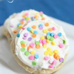 Super Soft Sugar Cookies 1