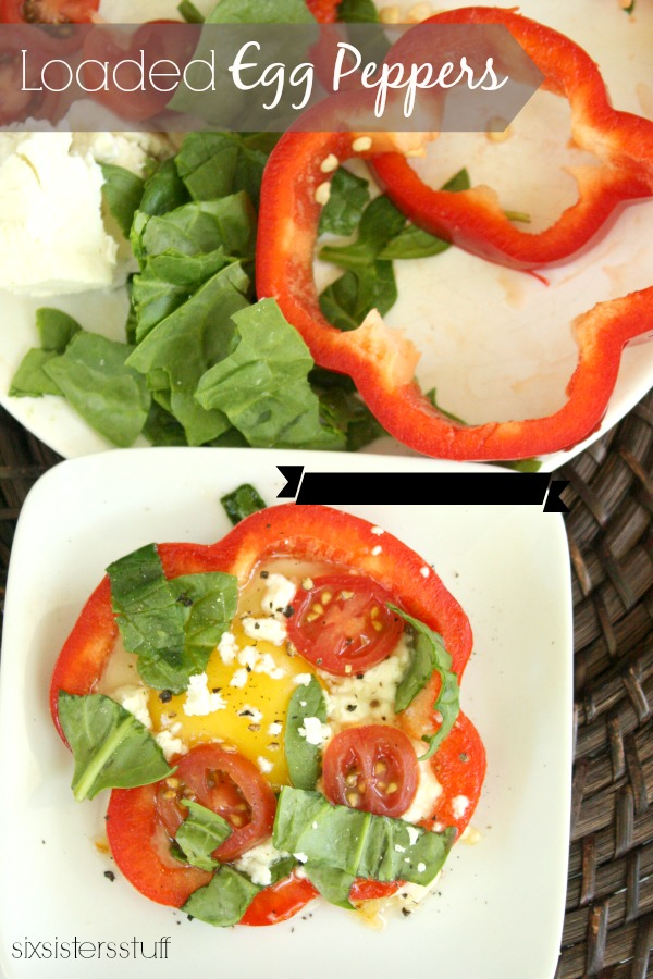loaded Egg peppers 2