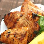 Grilled Huli Huli Chicken on SixSistersStuff.com