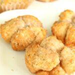 Mini Monkey Bread Cakes