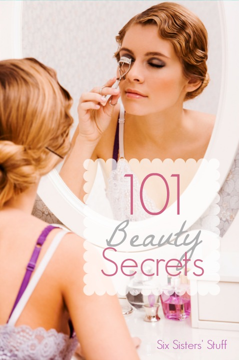 101 Beauty Secrets