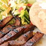 Cafe Rio Steak Marinade