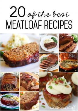 20 of the Best Meatloaf Recipes