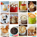 28 of the Best Mug Cakes on SixSistersStuff.com