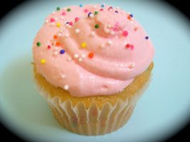 The Perfect Buttercream Icing Recipe and Cupcake Tip