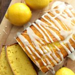 Starbucks Lemon Pound Cake on SixSistersStuff.com