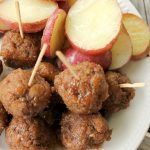 spicy-brown-sugar-meatballs fb