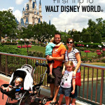 10 Tips for your first trip to Walt Disney World on SixSistersStuff.com
