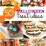 50 Halloween Treat Ideas