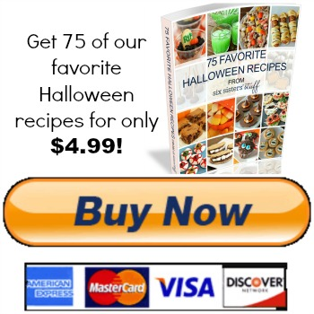 Buy Now Halloween ebook