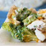 Chicken and Broccoli casserole 2