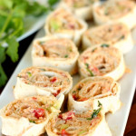 chicken taco roll-ups from six sisters' stuff