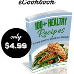 100 Healthy Recipes eBook from Six Sisters' Stuff