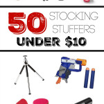 50 Stocking Stuffers Under $10