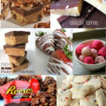 50 no bake treats