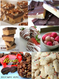 50 Easy And Delicious No Bake Desserts Six Sisters Stuff