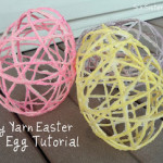 Easter Egg YArn