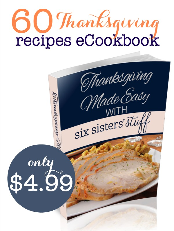Thanksgiving eCookbook