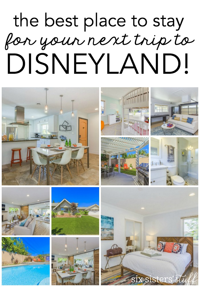 Twelve Springs: The Best Place for Families To Stay Near Disneyland