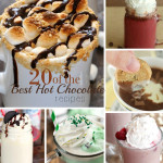 20 of the Best Hot Chocolate Recipes from Six Sisters' Stuff