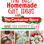 Container store Gift Ideas