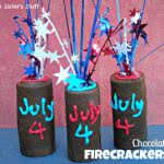 Chocolate Firecrackers 1