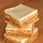 Frosted Graham Cracker Bars 2