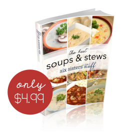 The Best Soups & Stews eCookbook