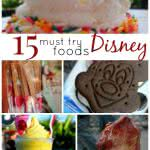 20 must try disney foods from six sisters' stuff 2