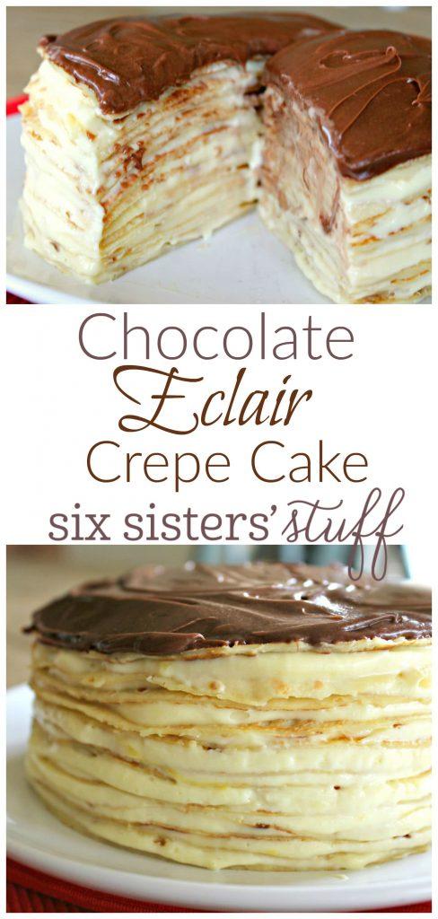 Eclair Cake 8