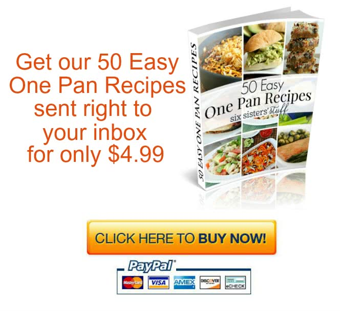 50 Easy One Pan Recipes 11
