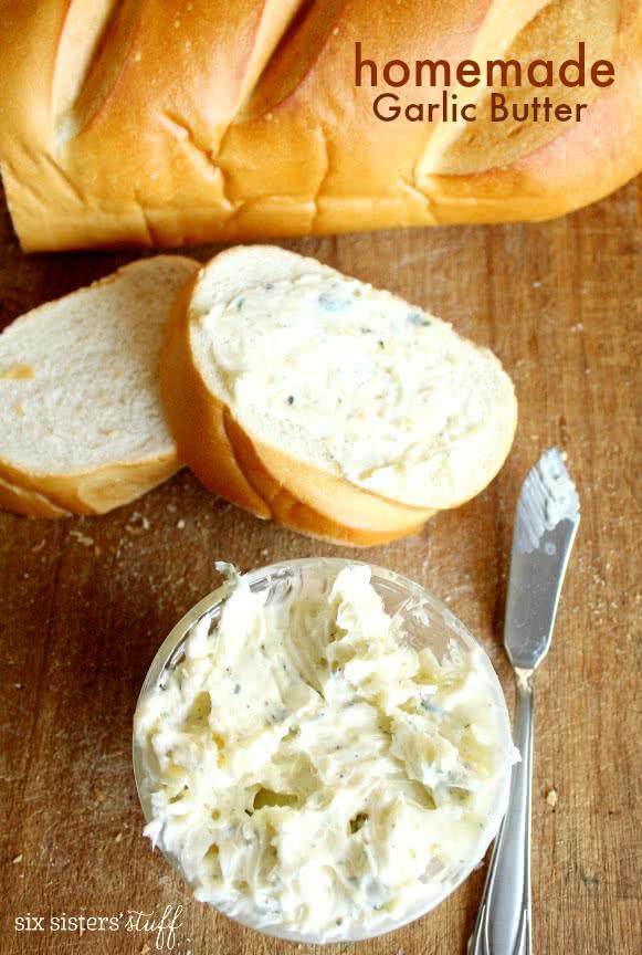GarlicButter