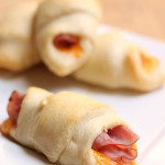 Ham and Cheese Crescent Recipes