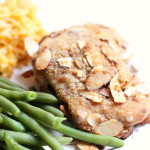 Almond Chicken Recipe Six Sisters' Stuff