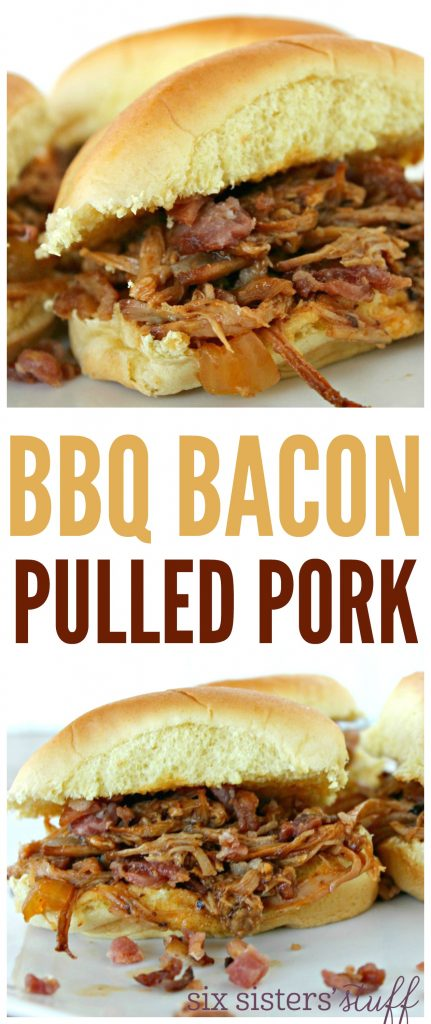BBQ Bacon 4
