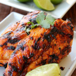 Chipotle Lime Chicken from Six Sisters' Stuff