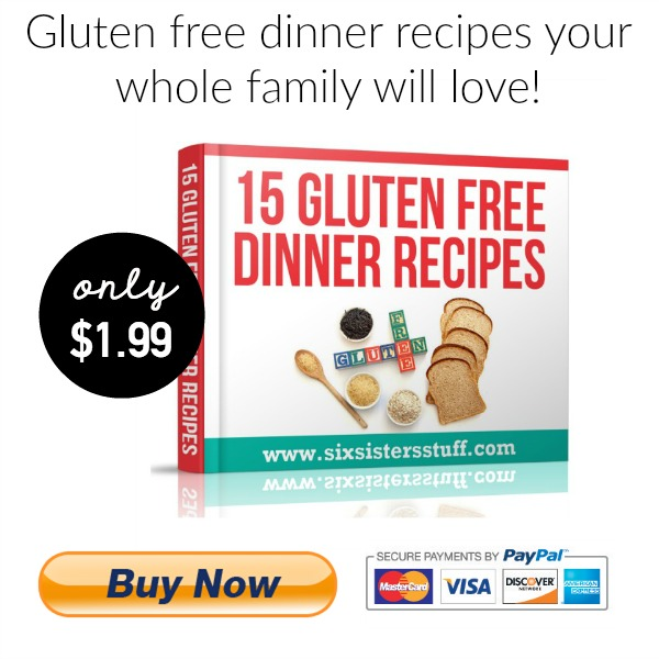 Gluten Free Buy Now + Book Image