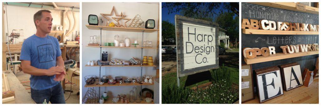 Harp Design Co