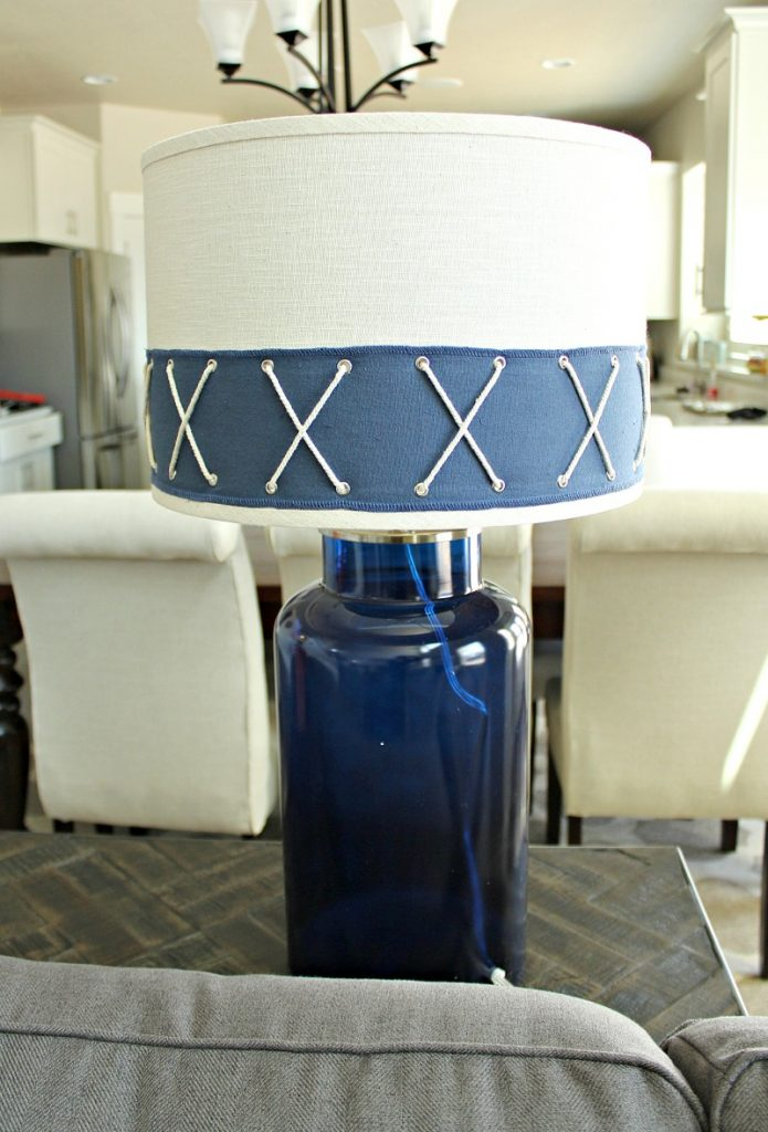 La-Z-Boy Lamp