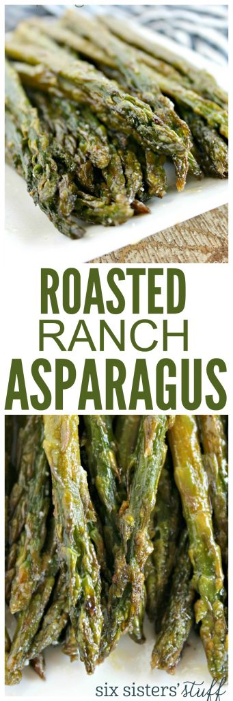 Ranch Asparagus 6