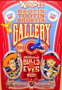 Toy Story Rootin Tootin Shootin