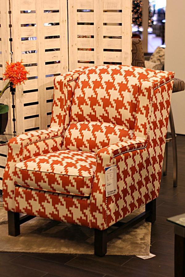 la-z-boy chair 2