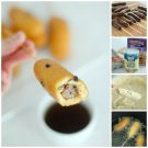 Delicious Breakfast Corn Dogs from SixSistersStuff.com