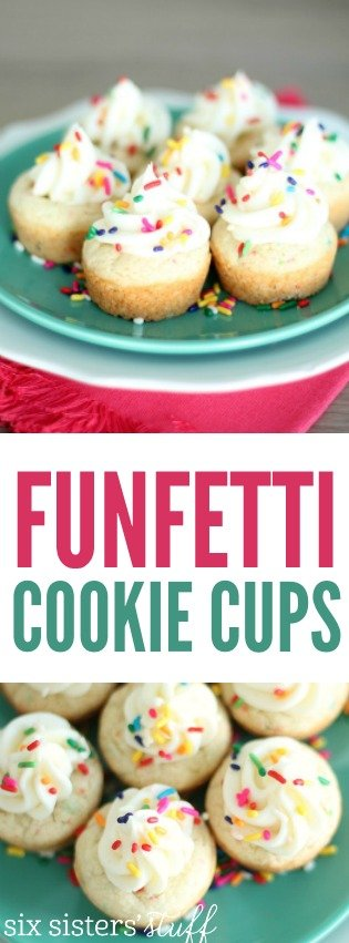Funfetti Cake Mix On Sale