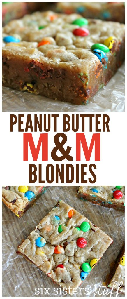 Peanut Butter M&M 5