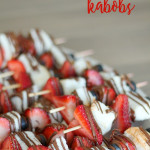 Red, White and Blue Kabobs from SixSistersStuff.com